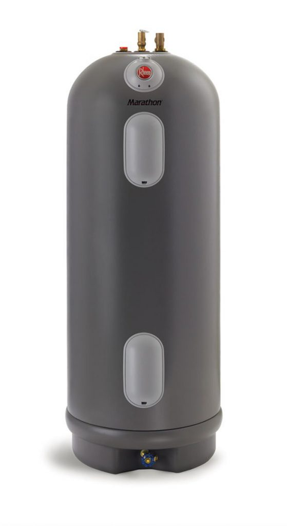 Marathon Water Heater - Dark Gray